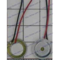 Loa gốm PIEZO COUPLE 12mm, dây 35mm