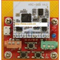 Module audio bluetooth KRC-86B V4.0