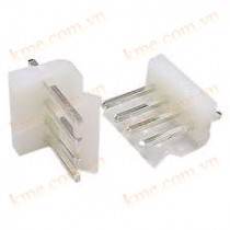 CONN HEADER Connector CH3.96mm-4P đực thẳng