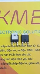 MOSFET kênh N dán AOD4184 50A 40V N-Channel MOSFET TO252