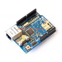 KIT ARDUINO Arduino Ethernet W5100 Board