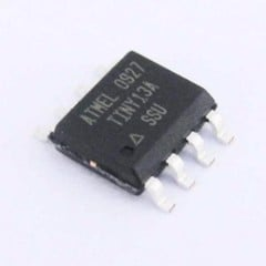 Attiny13A-SSU SOP-8 Package