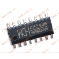 IC RS232-RS485 CH340G