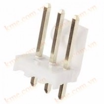 CONN HEADER Connector CH3.96mm-3P đực thẳng