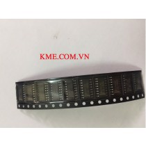 IC RS232-RS485 Max3232ESE SOP16