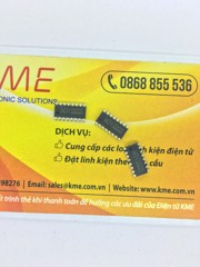 IC RS232-RS485 CH340C SOP 16