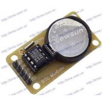 Module timing Module DS1302