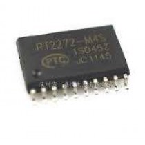 IC Coder-Encoder PT2272-M4S dán
