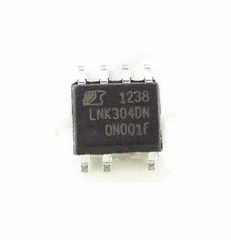 IC ACDC LNK304DN SOP7