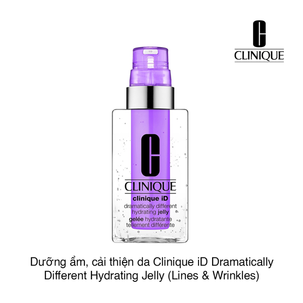 DƯỠNG ẨM, CẢI THIỆN DA CLINIQUE iD DRAMATICALLY DIFFERENT HYDRATING JELLY