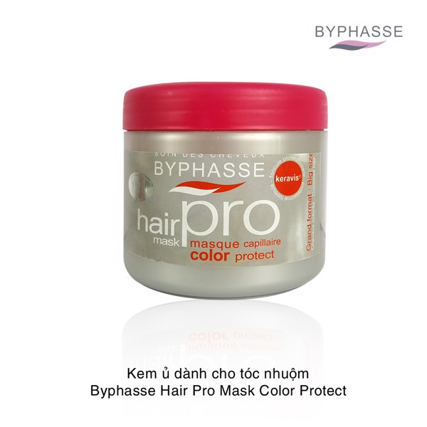 Kem ủ tóc Byphasse Hair Pro Mask