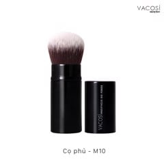 Cọ phủ Vacosi Makeup House M10 Powder