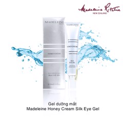 Gel dưỡng mắt Madeleine Honey Cream Silk Eye Gel