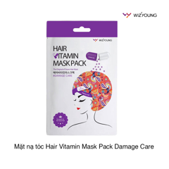 Mặt nạ tóc Wizyoung Vitamin Mask Pack