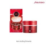 Kem dưỡng Shiseido Aqualabel Special Gel Cream Moist 90g