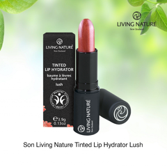Son Living Nature Tinted Lip Hydrator Lush