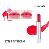 Lõi son Etude House Glass Tinting Lips-Talk