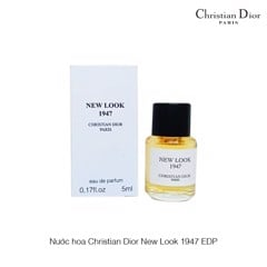 Nước hoa Christian Dior New Look 1947 EDP
