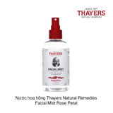 Nước hoa hồng Thayers Natural Remedies 355ml