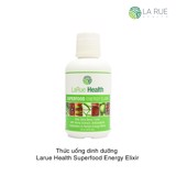 Thức uống dinh dưỡng Larue Health Superfood Energy Elixir