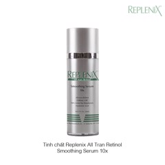 Tinh chất Replenix All Tran Retinol Smoothing Serum 10x 30ml