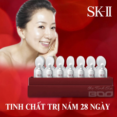 Tinh chất trị nám 28 ngày SK-II Whitening Spots Specialist Concentrate