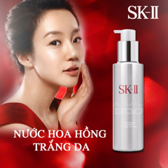 Nước hoa hồng SK-II Whitening Source Clear Lotion