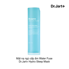 Mặt nạ ngủ cấp ẩm Water Fuse Dr.Jart+ Hydro Sleep Mask