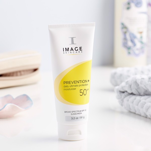 Kem chống nắng Image Skincare Prevention Daily Ultimate Protection Moisturizer SPF 50