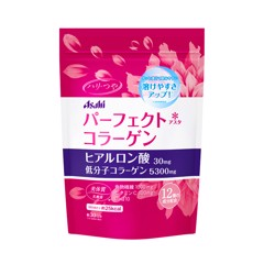 ASAHI Perfect Asta Collagen Powder Supplement – 447g 60 Days