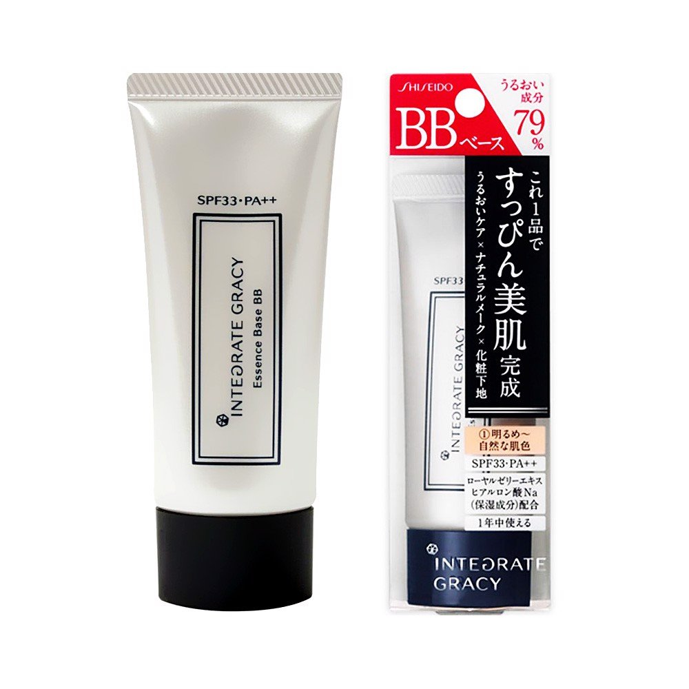 INTEGRATE GRACY by Shiseido Essence Base BB 1 – 40g