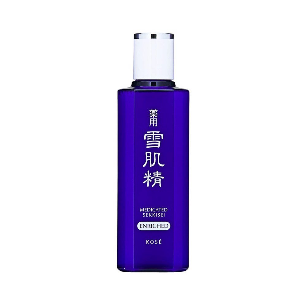 KOSE Sekkisei Enriched Lotion – 200ml