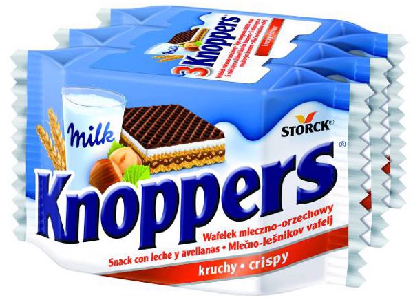 Bánh Knoppers