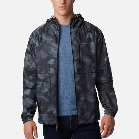 Men's-Flash-Forward™-Windbreaker-Jacket-Den-Camo