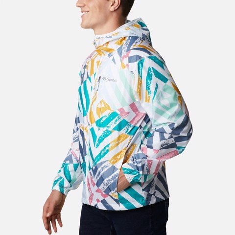 Men's-Flash-Forward™-Windbreaker-Jacket