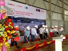 DKSH Distribution Center Da Nang