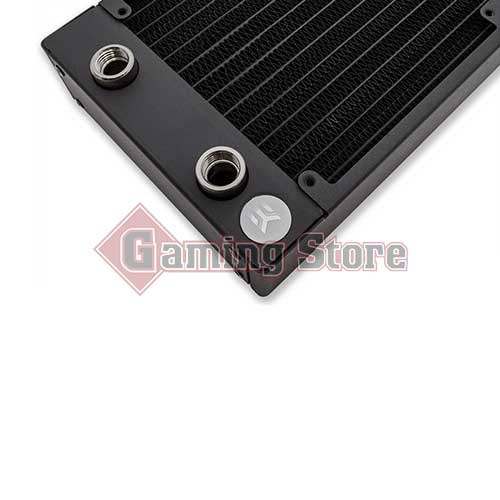 Radiator EK-CoolStream PE 360 (Triple)