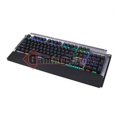 Motospeed K98 Led Backlight Gaming Mechanical Keyboard