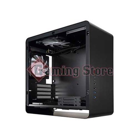 Case Jonsbo UMX3 Window Black