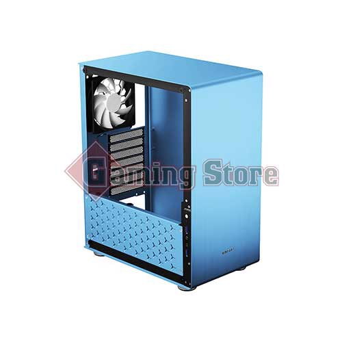 Case Jonsbo U4 Blue