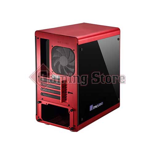Case Jonsbo RM3 Red