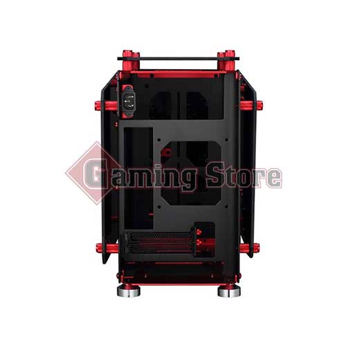 Case-MOD1 Mini ( Black - Red )