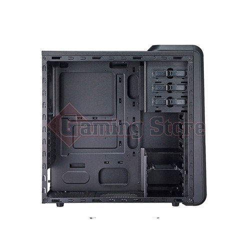 Cooler Master CASE N400 - no win