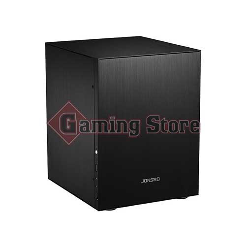 Case Jonsbo C2 Black