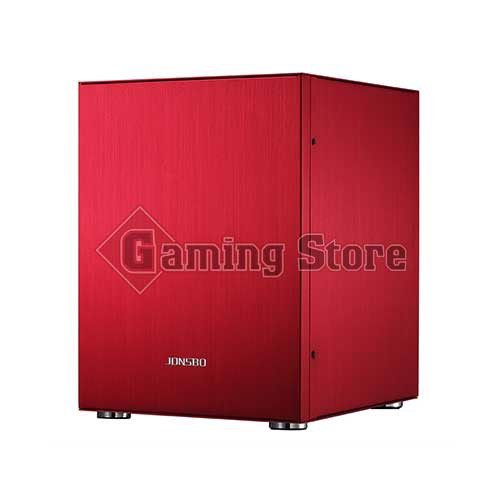 Case Jonsbo C2 Red