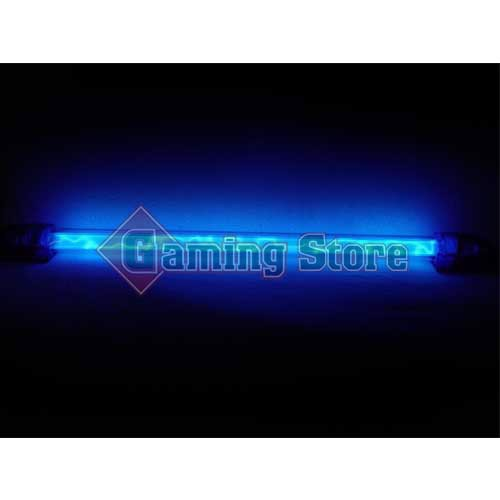 Gaming Store Led Lighting Blue