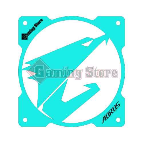 Gaming Store Grill Fan Aorus GS15