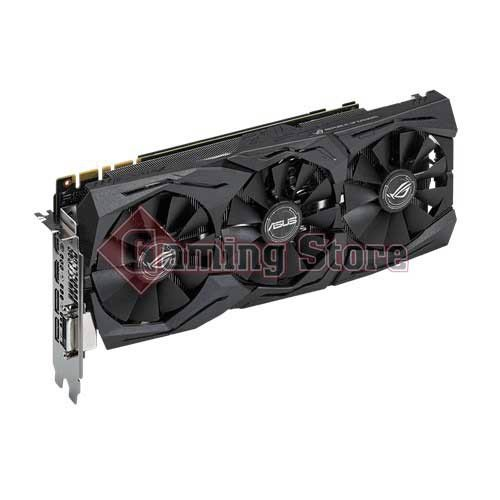 Asus ROG Strix GeForce GTX 1070 Ti Advanced edition 8GB GDDR5
