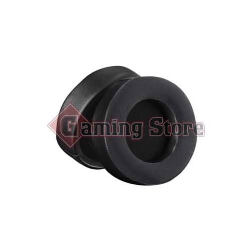 Cooling Gel Infused Cloth Replacement Ear Cushion Kit (Oval) for Razer Kraken V2