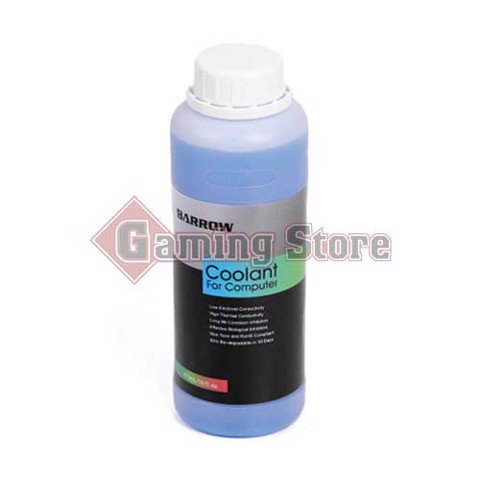 Barrow coolant UV 473ml Blue